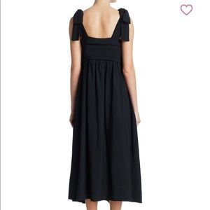 See By Chloe Dresses - NWT See by Chloe tie-shoulder maxi dress